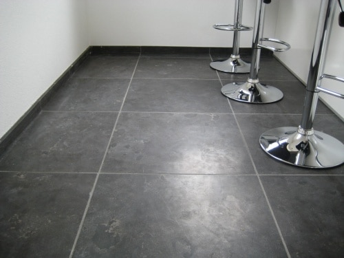 choosing grout color ceramic tile