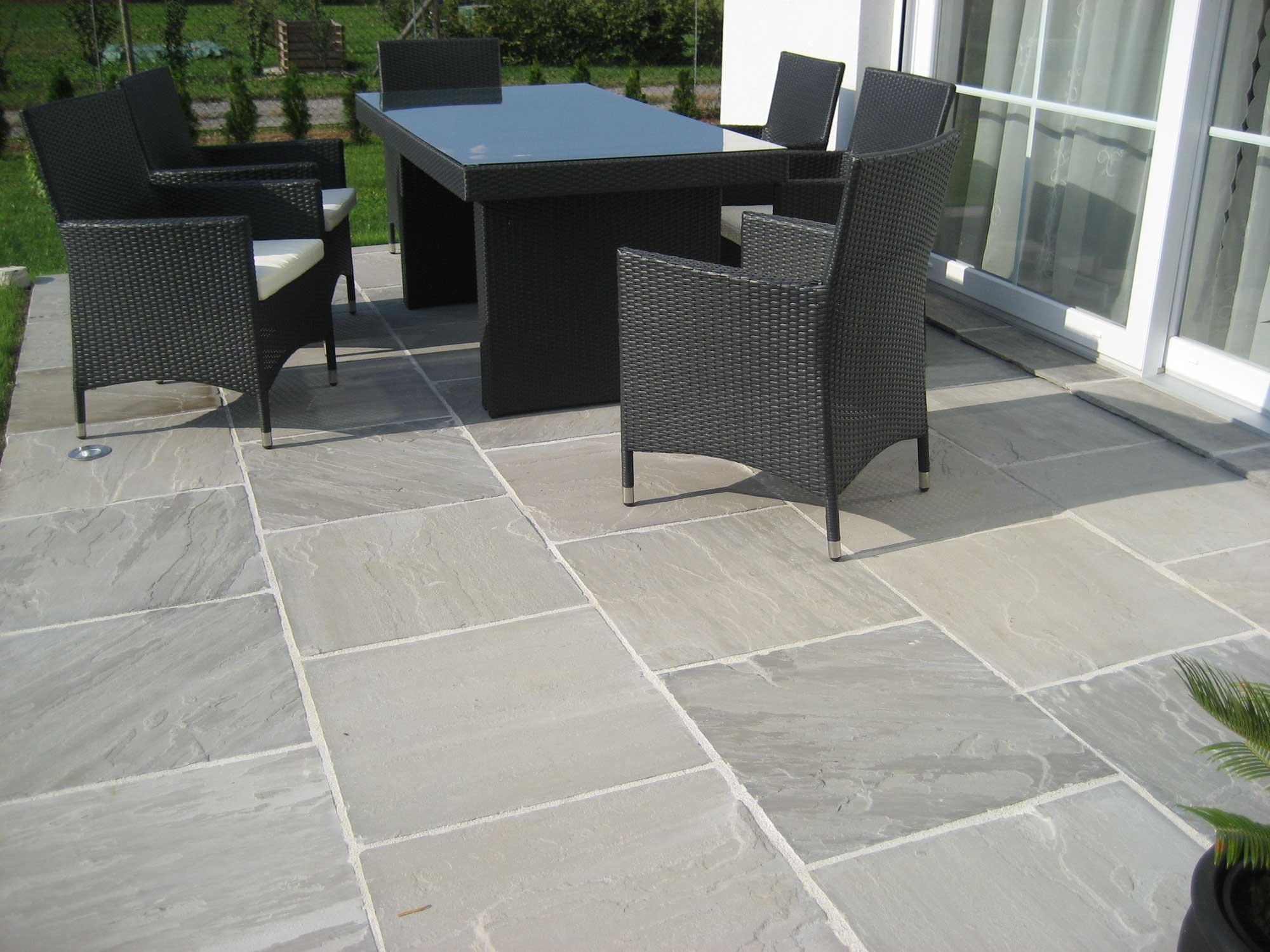 600 msp m2 light grey 22 mm calibrated sandstone. Black Bedroom Furniture Sets. Home Design Ideas