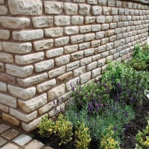 Cottage Walling
