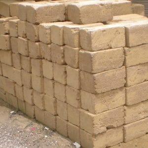 Block Walling