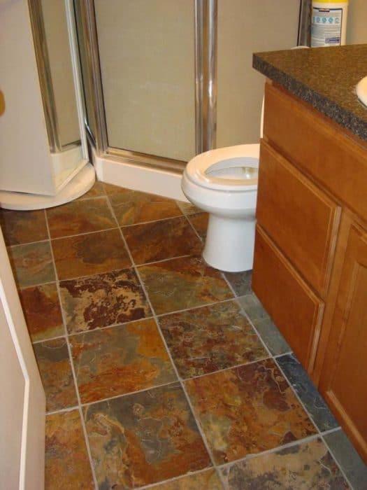 600 215 300 Mm 31 77 M2 Jak Multi Color Slate Tiles Pave World