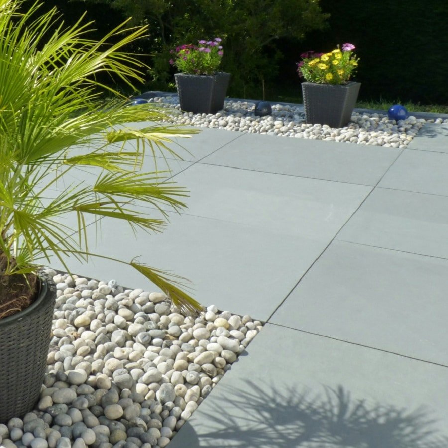 SILVER DUNE<BR><BR><BR>Smooth Sandstone Paving